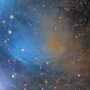 M45, A Parting Shot,                                Scott