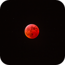 Total Lunar Eclipse of 2019,                                Chad Andrist