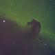 Horse head nebula,                                douglasmx