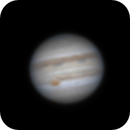 Jupiter & GRS 13/07/20,                                Euripides