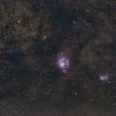 M8-M20,                                Paul Storey