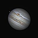 Jupiter,                                NelsonAstrofoto