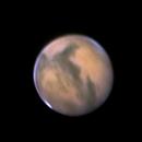 Mars 01.10.2020,                                Sergei Sankov