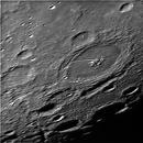 Moon - Petavius,                                Stephan Reinhold