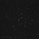 M39 Open Cluster,                                milliesand
