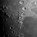 Vallis Alpes and Cassini crater area (CCD version),                                Miroslav Kalinaj