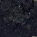 Sct Star Cloud (2017.08.22, 16x5min=1h20min, convert2),                                Carpe Noctem Astronomical Observations