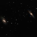 Messier 65,                                bravnov6