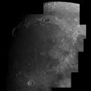 La lune de Platon à Clavius en HR au MAK 180,                                thierry31