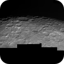 Moon mosaic,                                GreatAttractor