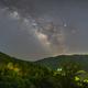 Great Smokey Mountains National Park Milky Way,                                Phil Montgomery