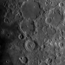 Moon 2018-04-24. Ptolemaeus, Alfonsus & Arzachel (and surroundings).,                    Pedro Garcia