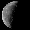 Lune du 24/09/2016,                                Axel Debieu-Potel