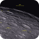 Bailly Crater,                                Bruce Rohrlach