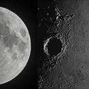 Moon 22 januari 2021,                                John van Nerum