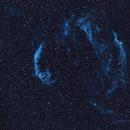 Veil Nebula,                                Gregory Hood