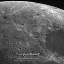 Dayligth Moon,                                Jesús Piñeiro V.