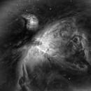 Orion - First Light APM 152/1200 Refractor,                                Jim Matzger