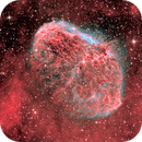 NGC6888,                                Stefan Schimpf