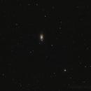 M63 actual pixels,                                Michael_Xyntaris