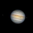 Jupiter - Sept 5 2021,                                Robert Eder