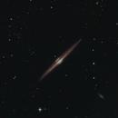 NGC4565,                                Rob Johnson