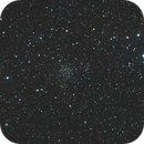 NGC 7789 - Amas de la rose Caroline,                                Julien Cochet