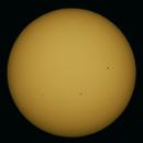 Sonne 18.02.2013,                                astrofriends