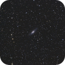 NGC7331,                                Frank Lothar Unger