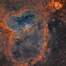 IC 1805,                                Marco Colombi