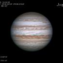 Jupiter - 2017/3/29,                                Baron
