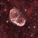NGC6888,                                Stanislav Holub