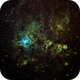 Tarantula Nebula / 30 Doradus,                                JKnight