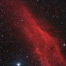 California Nebula,                                Rino