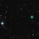 Oyster Nebula,                                allanv28