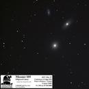M105,                                Thalimer Observatory