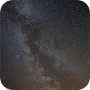 Milky Way,                                clapiotte