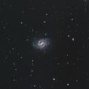 NGC4535,                                Niamor