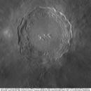 Copernic 11102017 Newton 625 barlow 4 filtre IR685 QHY5-III 178MM 100% Luc CATHALA,                                CATHALA Luc