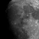 Moon February 22, 2021,                                Ennio Rainaldi