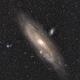 M31,                                Nabucco