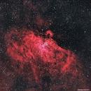 M16 Eagle Nebula,                                Francesco di Biase