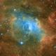 Ngc 7635-nébuleuse de la bulle SHO,                                astromat89