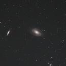 M81 & M82,                                FranckIM06