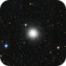 M15  The Great Pegasus Cluster,                                Doug Summers