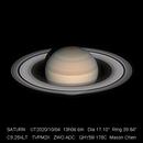 Saturn 2020-10-04,                                Mason Chen