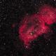 Soul Nebula,                                Rick Gaps