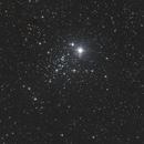 NGC 457,                                lucky_s