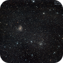 NGC 6939 - 6946,                                Maura Ingrosso