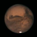 Mars approaching,                                kskostik